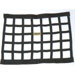 RPM Window Net 24x24 Black 24x24 Webbing style RPM Window net Also available is our custom made window nets We can make window nets to suit your vehicle Cust. Please Click the image for more information.