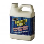 DEI Radiator Relief Radiator Relief a radiator coolant system additive supercharges your radiator by transferring heat more efficiently through the system946ml. Please Click the image for more information.