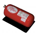 SPA 2.25L Alloy Electric Extinguisher System This system incorporates a single chamber slimline alloy 225L bottle utilising electrical activation Th. Please Click the image for more information.
