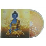 Healing - Medicine Tree CD