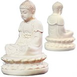 Meditating Buddha The Buddha of Infinite Light Amitabah  Please Click the image for more information.
