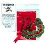 9 I Ching Coins Money Tree