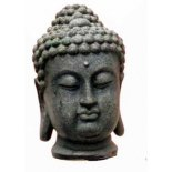 Head of Buddha Head of Buddha Beautiful peaceful expression Comes in a gift box with story Please Click the image for more information.