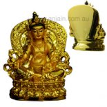 Dzambhala   gold Wealth God Dzambhalastatue  Guardian and Protector of Wealth  Dzambhala is also known as Jambala Kuvera and VaisravanaHe is . Please Click the image for more information.