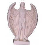 Archangel Raphael Archangel Raphael whose name means God heals is charged with healing the earth and humankind  Please Click the image for more information.