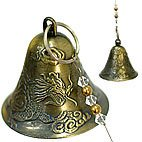 Dragon and Phoenix Bell