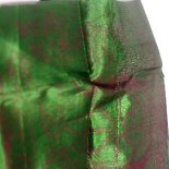 Tibetan Khata green Tibetan Khata also known as Khatag Greeting Scarf green It is a Tibetan custom to offer a Khata or greeting scarf to another as a way of indicating your honourable intentions and wishes of happiness When g. Please Click the image for more information.
