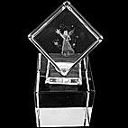 Fairy with Wand & Stars Laser Picture in Square Crystal Prism on Stand 65mm Fairy with Wand  Stars Laser Picture in Square Crystal Prism on Stand 65mm Please Click the image for more information.