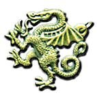 Celestial Dragon Pendant Dragon pendent Please Click the image for more information.