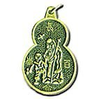 Good Luck & Longevity Pendant  Please Click the image for more information.