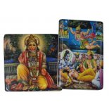 Hanuman Fridge magnets