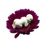 Baby An evocatve tiny statue of a baby asleep on its tummy White finishBabyMiracles and HopeA precious baby is the beginning of a wondrous journey for the ones who have been given the privilege of caring for this small being And for th. Please Click the image for more information.