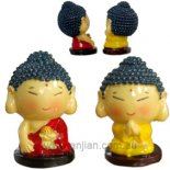 Set of two cute Buddhas  Please Click the image for more information.