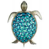 Metal Turtle Design Wall Art This gorgeous metal turtle is the perfect piece to add some colour and unique style to your homeThis wall art is modern has character and is fantastic quality ready to hang and suitable for both indoor and outdoor useAt Tigr. Please Click the image for more information.