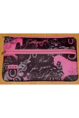 Neoprene Pencil  Case $19.95