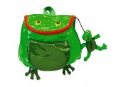 Kidorable Frog Backpack Kidorable Backpacks  Designed to hold the imagination and moreFor the beach the park a picnic or school Kidorables toddlersized backpacks are perfect for everyday adventures Our easy to wa. Please Click the image for more information.