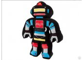 Kas Robot Toy Cushion 43x27cm Toy Cushion Please Click the image for more information.