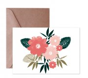 NEW - PINK POSY          boxed set 8 cards  Please Click the image for more information.