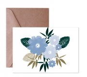 NEW - BLUE POSY boxed set 8 cards  Please Click the image for more information.