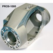Pro9 alloy Housing
