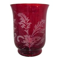 Red French cut votive holder Red laser cut votive holder French design  Please Click the image for more information.