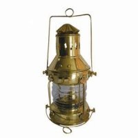 Ship's Anchor lamp Ships Anchor lamp 10 Please Click the image for more information.