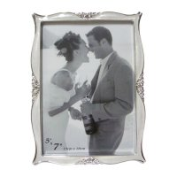 Photo frame with clear stones & epoxy Zinc alloy photo frame with clear stones  epoxy Please Click the image for more information.