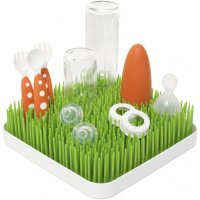 Grass A fresh take on drying racks From bottles to pacifiers Grass holds all your baby accessories as they air dry on the flexible blades that resemble real grass W. Please Click the image for more information.