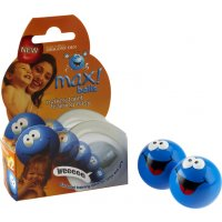 Maxballs - Pack of 2 Toilet training is part of your child growing up It can be difficult and stressful as illustrated by the 100s of books and websites on toilet training and potty training tips and adviceMAX. Please Click the image for more information.