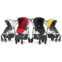 UPPAbaby ALTA Stroller The 2012 UPPAbaby ALTA Known in the UK  USA as the CRUZ fits a need that many parents are looking for a midweight fullsized stroller with excellent features to help you face whatever your busy day may throw at you The UPPAbaby ALTA was years in the making with UPPAbabys designers looking for a solution for onthego parents who want all the great features of a fullsize stroller in a more compact package that is hundreds of dollars less than other premium strollers with the same features The fullsize rec. Please Click the image for more information.