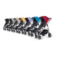 UPPAbaby ALTA Stroller 2015 The 2015 UPPAbaby ALTA Known in the UK  USA as the CRUZ fits a need that many parents are looking for a midweight fullsized stroller with excellent features to help you face whatever your busy day may throw at youThe UPPAbaby ALTA 2015 has been designed for onthego parents who want all the great features of a fullsize stroller in a more compact package that is hundreds of dollars less than other premium strollers with the same features FEATURESNEW AI. Please Click the image for more information.