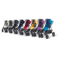 UPPAbaby VISTA 2015 - With Bassinet The VISTA is a convertible stroller system that can transport upto three children without growing wider. Please Click the image for more information.
