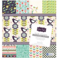 Grace Taylor 30 Sheet Paper Pad - Hello sunshine Grace Taylor 30 Sheet Paper Pad Overall Dimensions 305 cm X 305 cm 12 X 1230 Sheet paper pad from Grace Taylor Designs Each pack contains 15 papers four sheets of each design are contained in each pack Acid and li. Please Click the image for more information.
