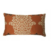 Carousel Pillow Orange  Please Click the image for more information.