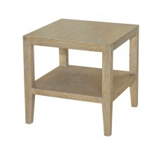Klein Side Table Grey Oak  Please Click the image for more information.