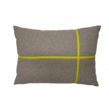 Fluoro Band Pillow Yellow  Please Click the image for more information.