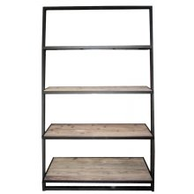 Richmond Shelf Black  Please Click the image for more information.