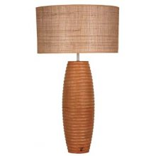 Barrel lamp large Nat Also available in small size and whitewash finish30 off normal wholesale Please Click the image for more information.