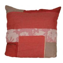 Kimono Cushion Red  Please Click the image for more information.