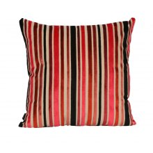 Calvino Cushion Red  Please Click the image for more information.