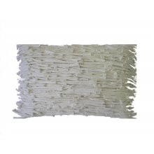 Bamboo Pillow Ivory