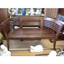 Balinese Solid Teak Kartini Bench Seat UN 2872 Balinese Solid Teak Kartini Bench Seat Please Click the image for more information.