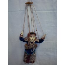 MA2480 Hand Strung Marionette MA 2480 Hand Strung Marionette Please Click the image for more information.