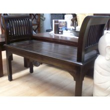 EL3279 Teak Bench Seat EL 3279 Solid Teak Bench Seat   Please Click the image for more information.