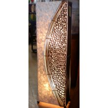 Shell and Wicker Floor Lamp IK 3706 Shell and Wicker Floor Lamp Please Click the image for more information.