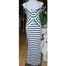 SS 2458 Striped Maxi Dress SS 4258 Striped Maxi Dress Please Click the image for more information.