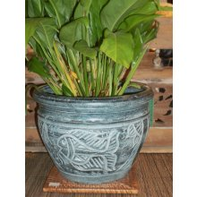 TM 5889 Garden Pot/Decorator Pot Small  TM 5889 Garden PotDecorator Pot Small  Please Click the image for more information.
