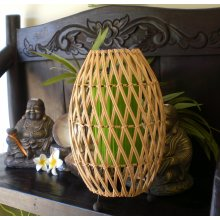 IK 6098 Balinese Onion Table Lamp IK 6098 Balinese Onion Table Lamp Please Click the image for more information.