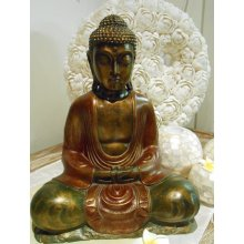 BB 1716 B Fibre resin Sitting Buddha BB 1716 B Fibre resin Sitting Buddha Please Click the image for more information.