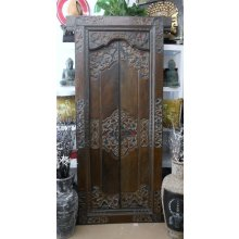 IW 1613 Antique Carved Javanese Door IW 1613 Antique Carved Javanese Door Please Click the image for more information.